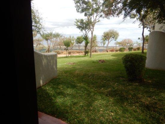 Снимок Lake Manyara Serena Lodge