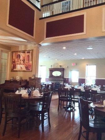 Chatham, Estado de Nueva York: dining room