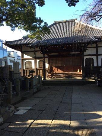 Daiyu-ji Temple