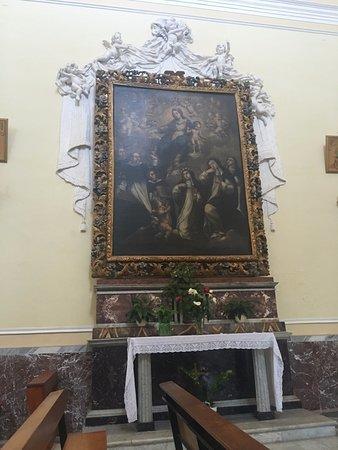 Motta Sant'Anastasia, Italien: Quadro