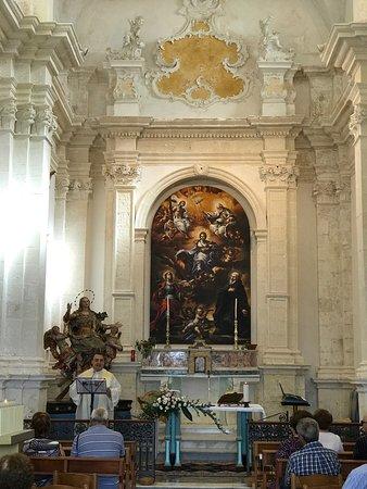 Eremo Madonna Delle Grazie: photo9.jpg