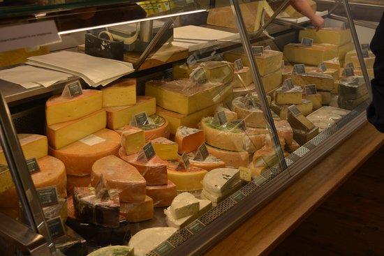 Bregenzerwälder Käsehaus