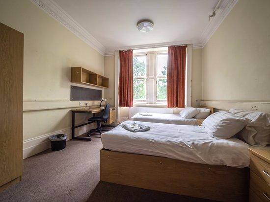 Lse Room Change