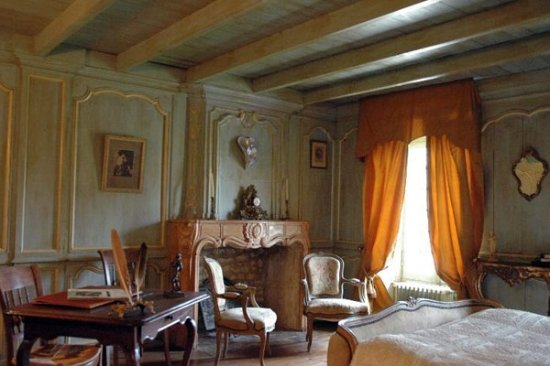 Domaine de rennebourg inn reviews price comparison for Chambre louis xv