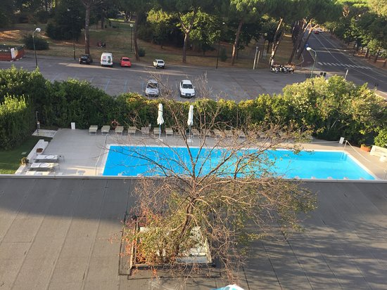 Italiana Hotels Florence: photo0.jpg