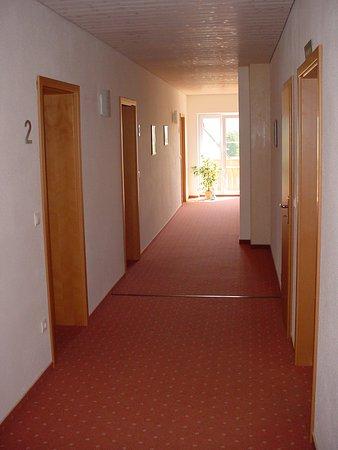 Altenstadt, Deutschland: Flur Gästezimmer