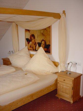 Altenstadt, Deutschland: Gästezimmer