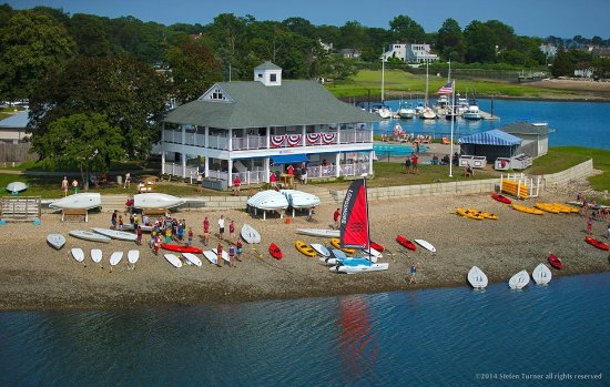 Westport, CT: Welcome to Longshore Sailing School!