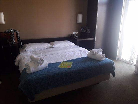 阿斯托利亞創意飯店照片
