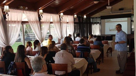 Hotel El Guajataca: 20170825_085735_large.jpg
