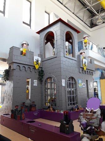 Playmobil-FunPark: castle, pirates, knights...