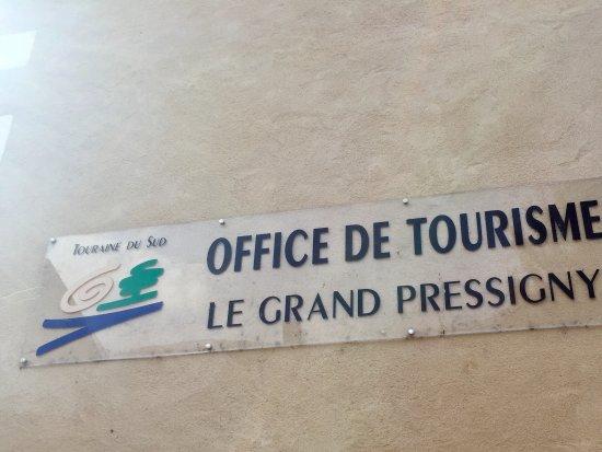 Office de Tourisme ภาพถ่าย