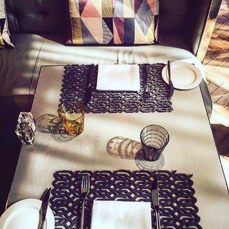 Golden Arrow Restaurant: #dinewithus
