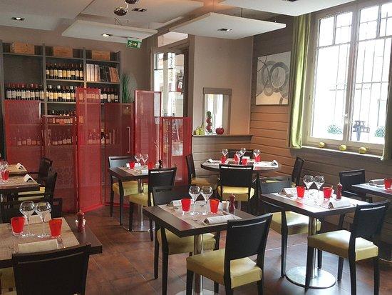 La grille sceaux restaurant reviews phone number photos tripadvisor - Restaurant la grille paris 10 ...