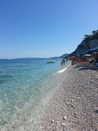 Spiaggia di Capo Bianco Photo