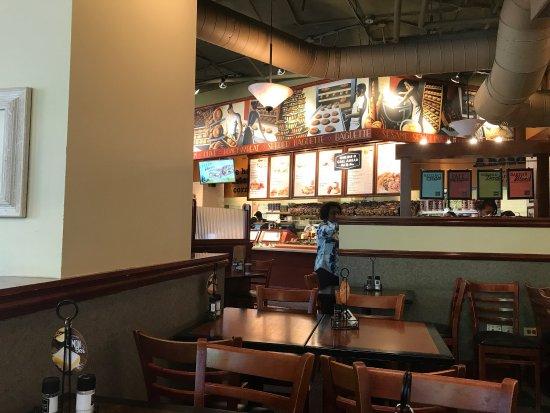 Corner Bakery Cafe: photo0.jpg