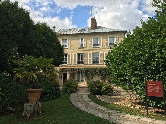 La villa florentine photo de les jardins d 39 picure bray Hotel les jardins de la villa tripadvisor