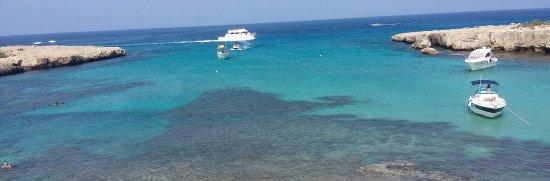Lachi, ไซปรัส: acque fantastiche