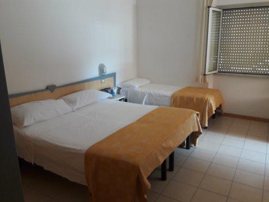 Hotel Giancarlo Foto