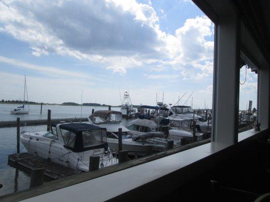 Rocky's Aqua: Great View