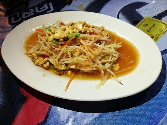 Roasted Chicken Hua Hin Restaurant: IMG-20170824-WA0035_large.jpg