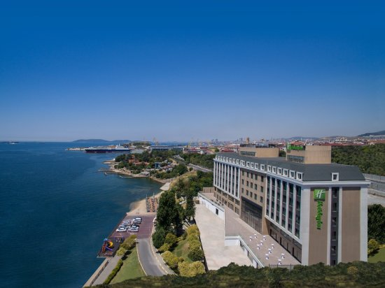 Holiday Inn Tuzla Bay