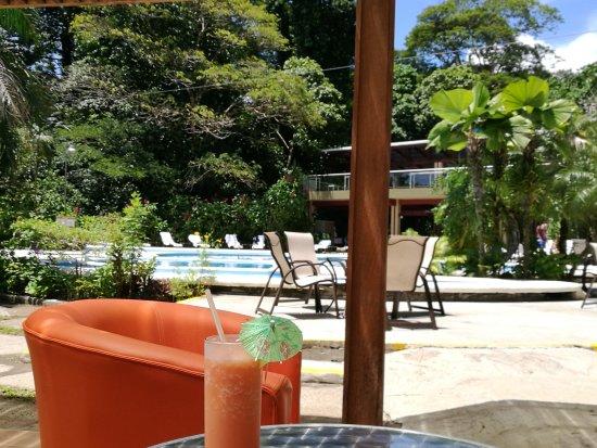 Pachira Lodge: Naturaleza y relax