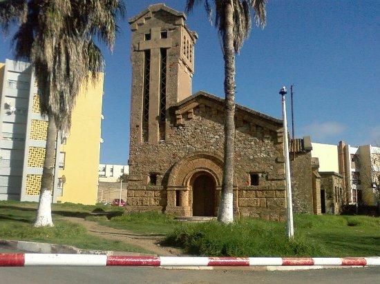 Bordj el Kiffan, Algeria: La perouse