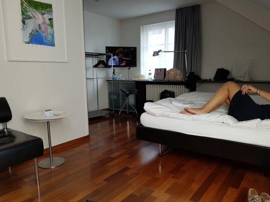 Hotel Helmhaus: 20170820_170713_large.jpg