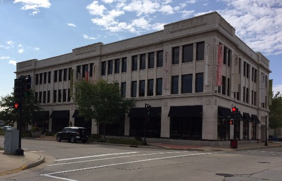 Beloit, Wisconsin's Convention and Visitor Bureau