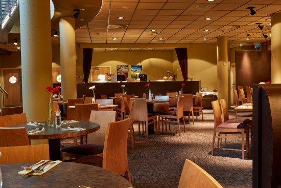 Interior - Picture of Future Inn Cabot Circus Hotel, Bristol - Tripadvisor