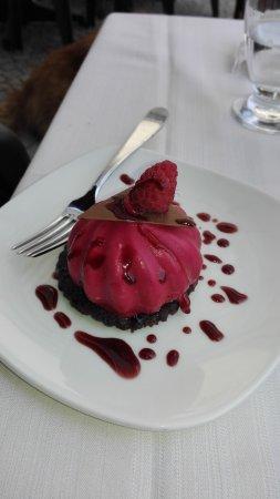 La Piazzetta: Pranzo di coppia