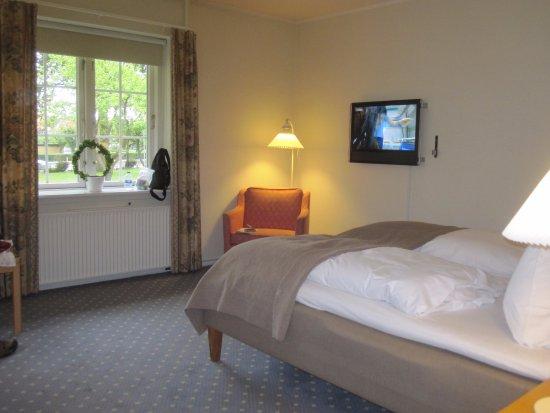 Foto de Best Western Hotel Knudsens Gaard