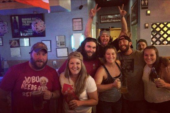 New Tazewell, TN: Good People