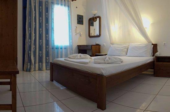 Agios Prokopios, Hellas: Studios with double bed