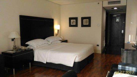 Sheraton Tirana Hotel Photo