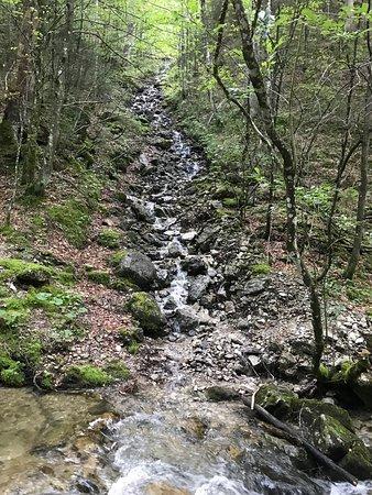 Josefsthaler Wasserfall