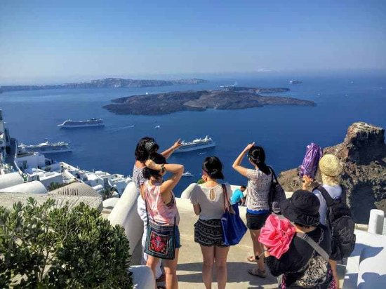 Transfers and Tours Santorini