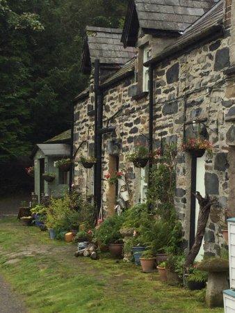 Trefriw, UK: photo3.jpg