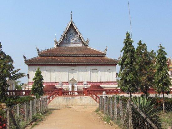 Wat Moha Leap