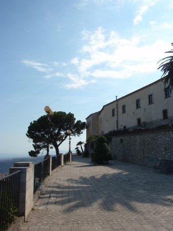 Gerace, Italie : Bombarde