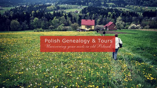 PolishOrigins. Genealogy, History and Cultural Tours.