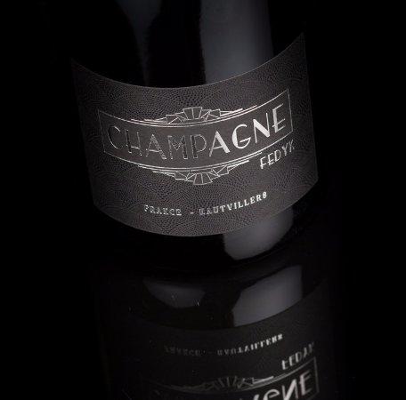 La Chevalee : Champagne FEDYK