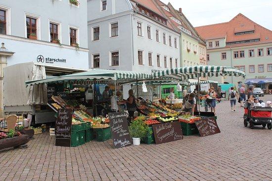 Stadtfuehrungen - Tourist Service