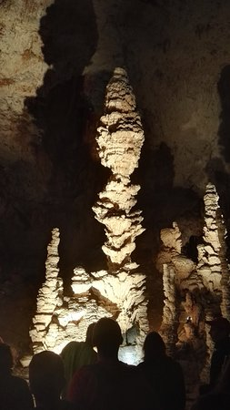 Aven d'Orgnac Grand Site de France (Grotte et Cite de la Prehistoire): Aven Orgnac 9
