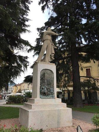 Luino, Italy: Veduta