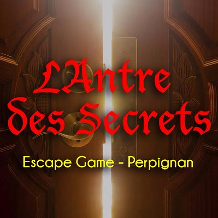 ‪L'Antre des Secrets-Escape Game Perpignan‬