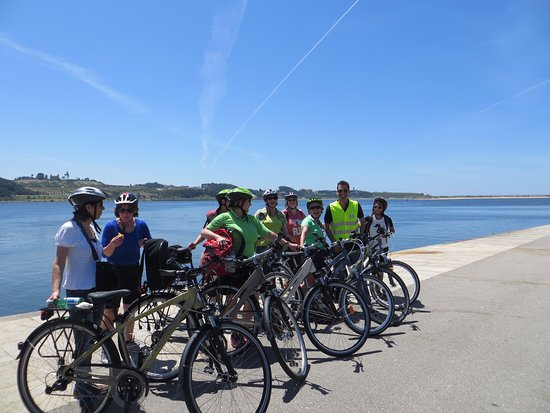 Bike tours Portugal | City Tours | Bike rental | Fold n Visit
