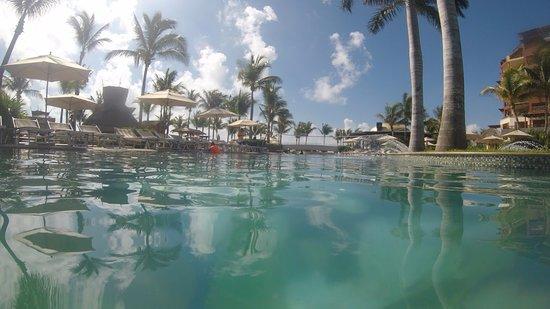 Villa del Palmar Cancun Beach Resort & Spa Photo