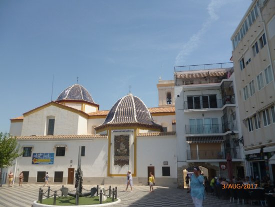 All Inclusive Hotels In Benidorm Old Town